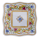 Floreale Square Melamine Plates