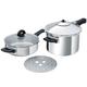 Kuhn Rikon Duramatic Pressure Cooker Set