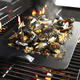Emile Henry® Black Flame-Top Grilling Stone
