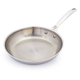 Le Creuset Stainless Steel Skillets