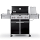Weber® Summit E 470 Gas Grill