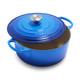Le Creuset® Cherry Round French Ovens