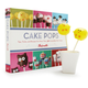 Cake Pops: Tips, Tricks, and Recipes for More Than 40 Irresistible Mini Treats by Angie Dudley