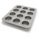 Sur La Table® Nonstick Small 12-Cup Mini Muffin Pan
