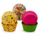 Wilton® Dots & Stripes Standard Bake Cups, 150 Count