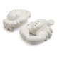 Lobster and Crab Salt and Pepper Shakers