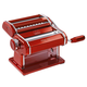 Atlas® Marcato Red Pasta Machine, 150mm