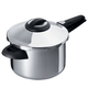 Kuhn Rikon Duromatic Pressure Cooker, 5 qt.
