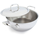 Demeyere Atlantis Dutch Oven with Lid, 3½ qt.