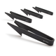 Swissmar® Raclette Tongs, Set of 4
