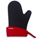 Duncan Kitchen Grips Chef's Red Oven Mitt