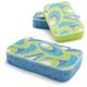 Casabella Scrubby Sponge, 3-Pack