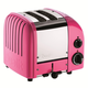 Dualit®Chilly Pink NewGen 2-Slice Toaster