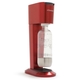 SodaStream Genesis Sparkling Water & Soda Maker, Red