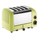 Dualit® Lime-Green NewGen 4-Slice Toaster
