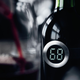 Menu Vignon Wine Thermometer
