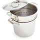 All-Clad® Stainless Steel Pasta Pentola, 7 qt.
