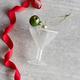 Classic Martini Ornament