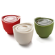 iSi® Silicone Bowls, Set of 3