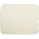 Ivory Quilted Placemat