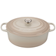 Le Creuset Signature Oval Dutch Oven, 9.5 qt.