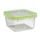 OXO® LockTop® Plastic Square Storage Container