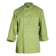 Chef Works Basic Lime Chef Coats