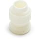 Ateco Standard Plastic Coupler