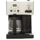 Cuisinart® Coffee PLUS Programmable Coffeemaker and Hot H20 System
