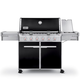 Weber® Summit E 620 Gas Grill