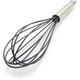 Kuhn Rikon Gray Silicone Balloon Whisk