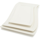 Onda Rectangular Serving Platters