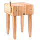 John Boos & Co. Butcher Block Table, 24