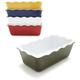 Emile Henry® Ruffled Loaf Pans