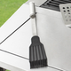 Rösle® Stainless Steel Basting Brush