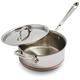 All-Clad® Copper Core Saucepans