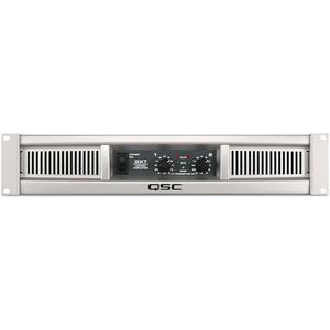Behringer EP4000 Europower Power Amplifier 2 x 1400W
