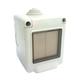 Enocean Trio2Sys Plana Transmitter Switch IP55 2 - Key