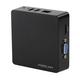 Foscam FN3004H NVR Mini - 4 Channel ONVIF External HDD