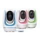 Foscam FosBaby 720P Baby Monitor - Temperature & Sound