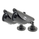 Yale Smart Living HD720 Bullet Camera Twin Pack