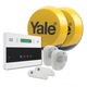 Yale Smart Living Easy Fit Alarm Kit 2 - Telecommunicating