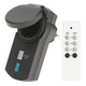 Telldus IP44 Outlet with Remote