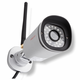 Foscam FI9800P Outdoor HD 720p Wireless IP Camera
