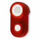 Z-Wave BeNext Alarm Sound