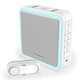 Honeywell Series 9 DC915S-SG Wireless Portable Doorbell