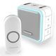 Honeywell Series 5 DC515N-NG Wireless Portable Doorbell