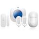 Smanos On-Site Strobe Light Alarm System - EU