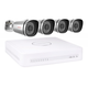 Foscam 720P NVR Kit Security System