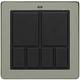 LightwaveRF Mood Lighting Controller (Master Wall Switch)